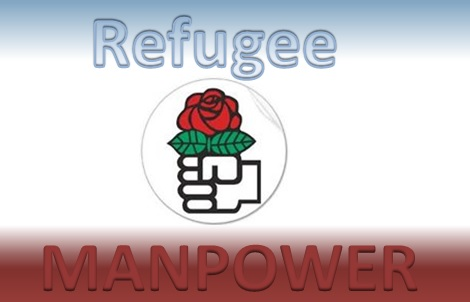 Refugee Manpower