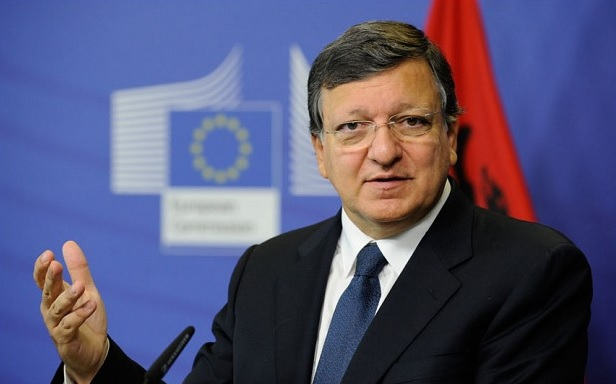 Barroso's Confession