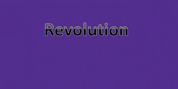 The Purple Revolution: War on Culture - War on Ideology