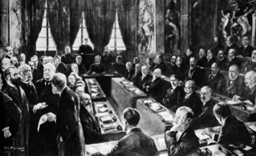 1899 Hague Peace Conference