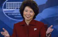 Chairman Chao for Transportation Secretary?   Say it ain't so....