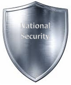 The Shield of National Security