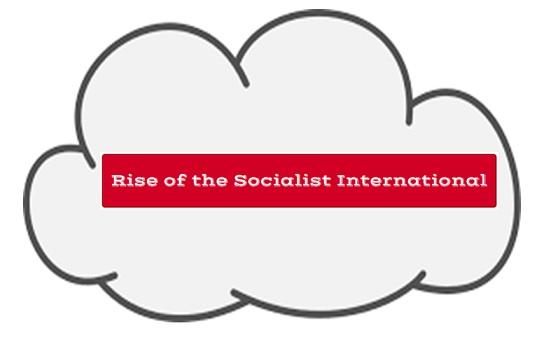 Rise of the Socialist International