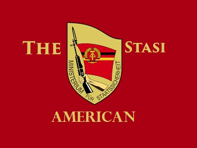 American Stasi