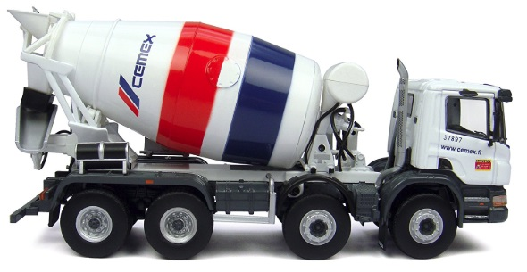 Cemex: More than just a Cement Company