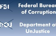 Corrupt Government and the Expanding Scandal