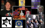 Informant in Emry Case Linked to KKK, JDL and FBI
