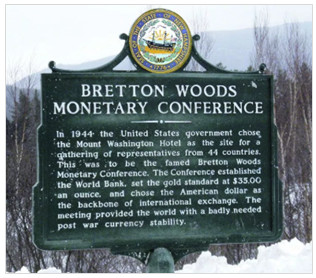 Bretton Woods for Economic Disarmament