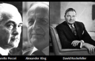 Rockefeller and the Club of Rome