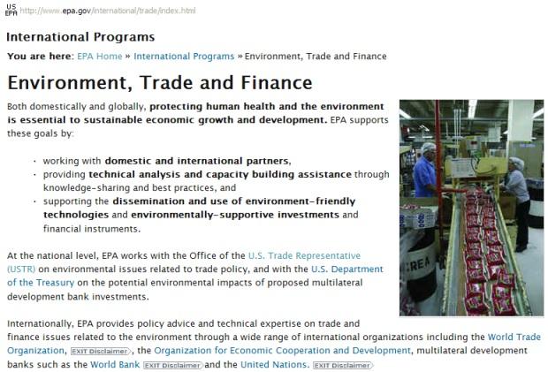 EPA_International_Programs