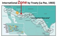 La Paz:  Border Breach