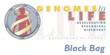 DOE_Black_Genome