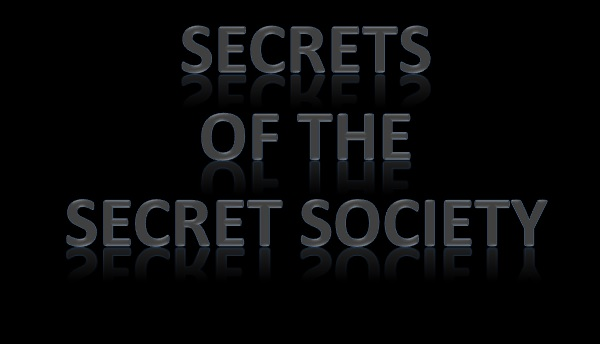 Secrets of the Secret Society in Idaho