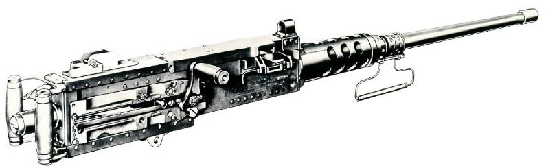 Gary's U.S. Infantry Weapons