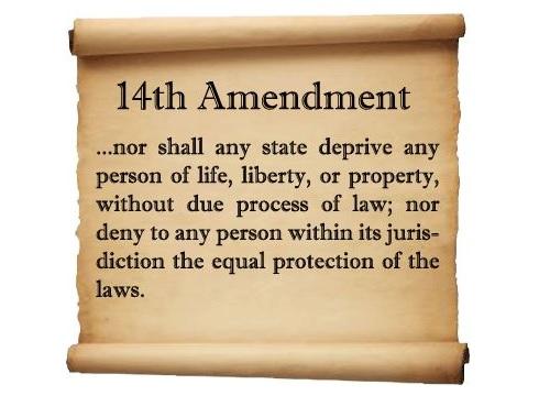 History - 14th Amendment