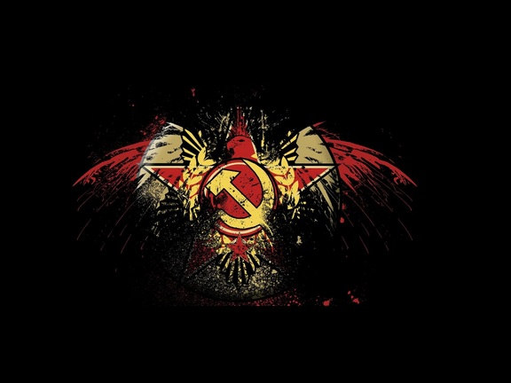 Communist Revolution from the Top Down