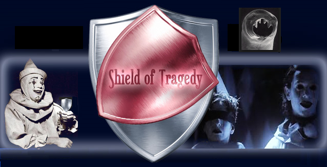 The Parasite Behind The Shield of Tragedy