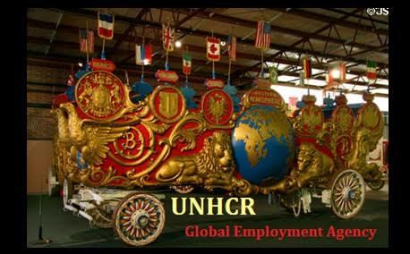 The Refugee Workaround