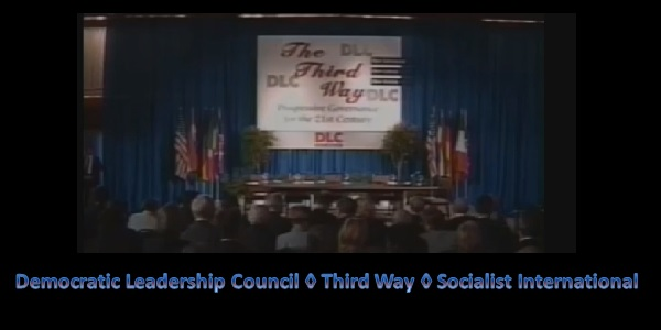 Third Way to Socialism