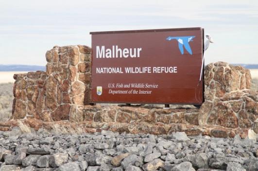 The Malheur Occupation