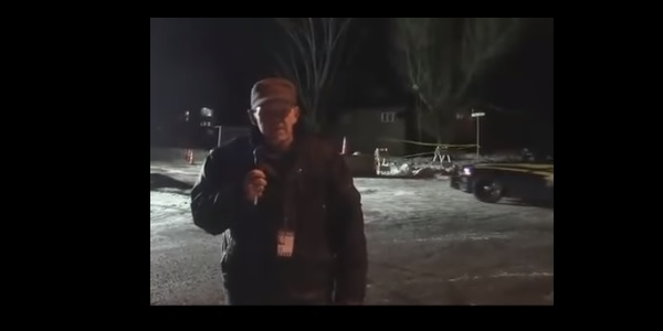 Michael Emry, Proprietor of TVOI News Arrested
