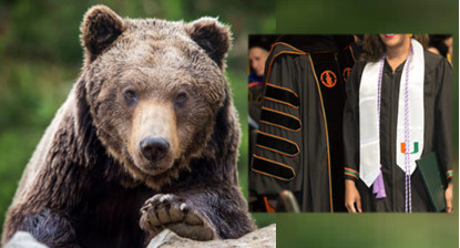 Academia and The Bear:  The Hidden Russian Collusion