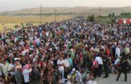 Refugee Resettlement Quarterly Meeting