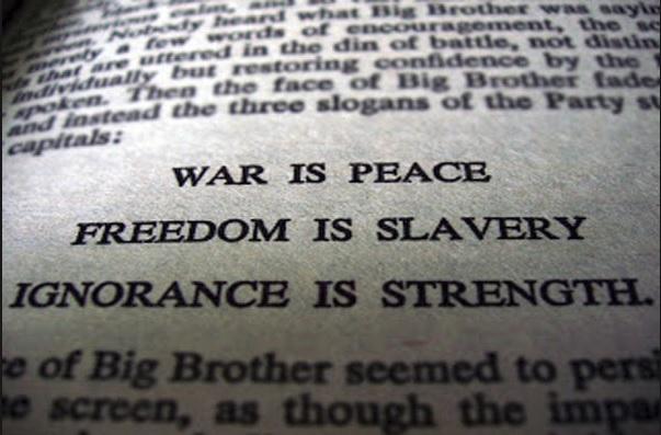 No Allies in a Global War of Terror