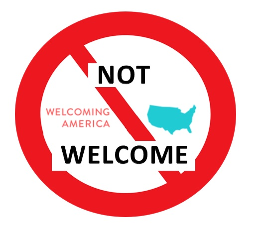 Welcoming America Not Welcome in Twin Falls, Idaho