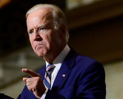 Joe Biden and the New World Order