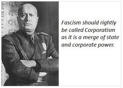 Technology Trap for Global Fascism
